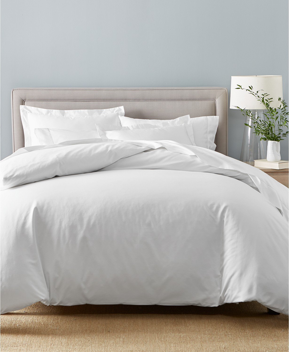 Charter Club Damask Duvet Cover 100 Supima Cotton 550 Thread Count Kalsona